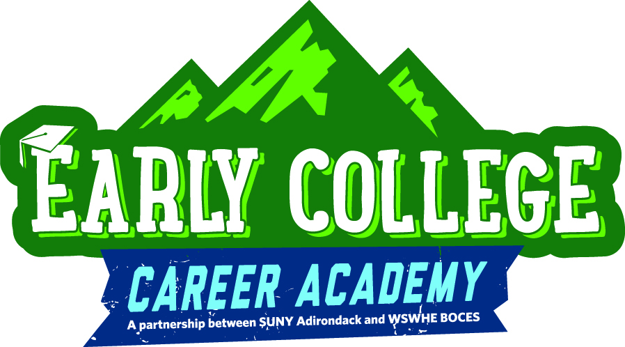 Early College Career Academy logo