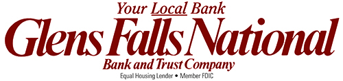 Glens Falls National Bank logo